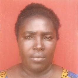 Agbama Iroro Blessing 001