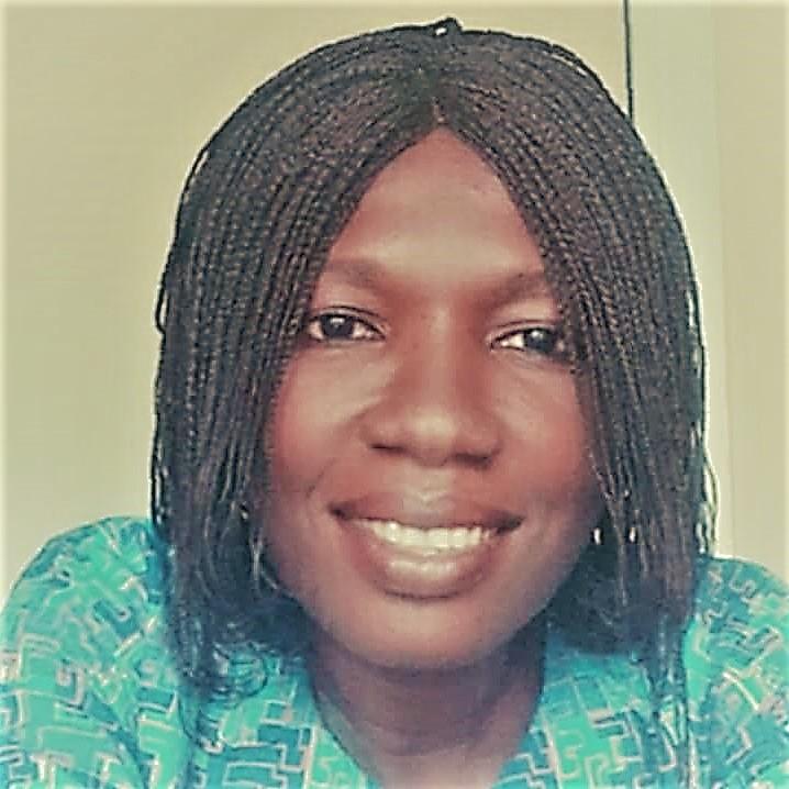 Blessing Chidinma Iwu