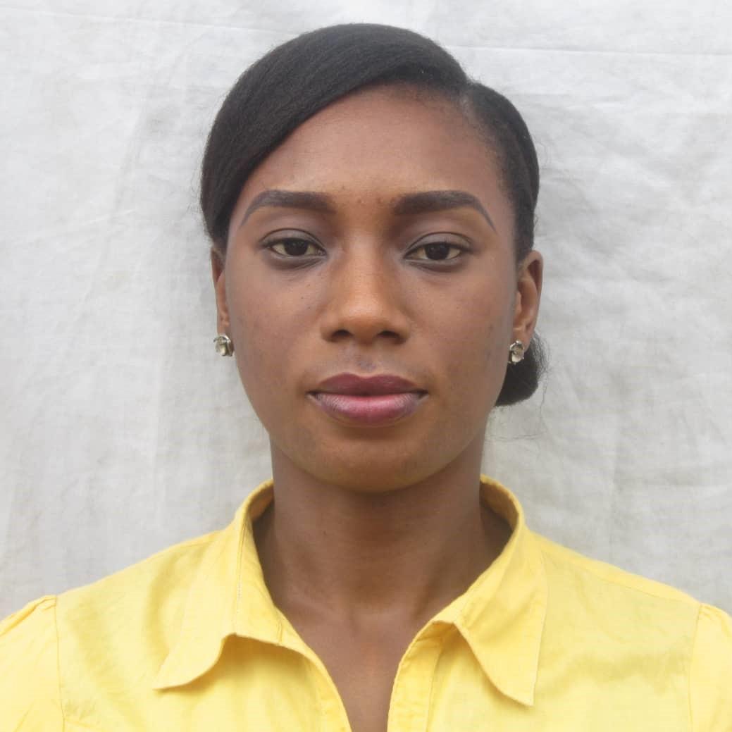 Davian Alamerefa Princess
