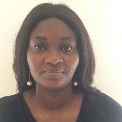 Erica Ngozi Ordu