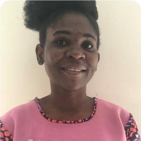 Esther Onosholema Patrick