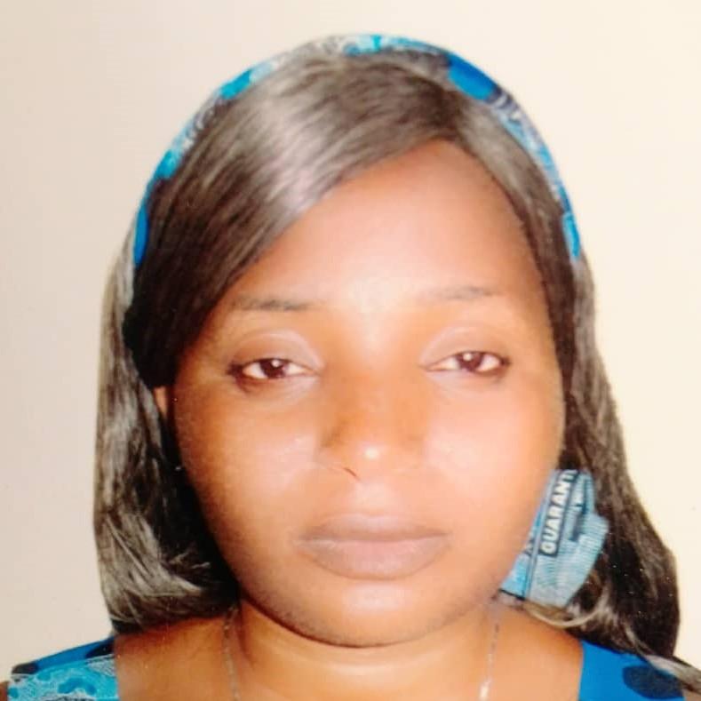 Eunice Agbama