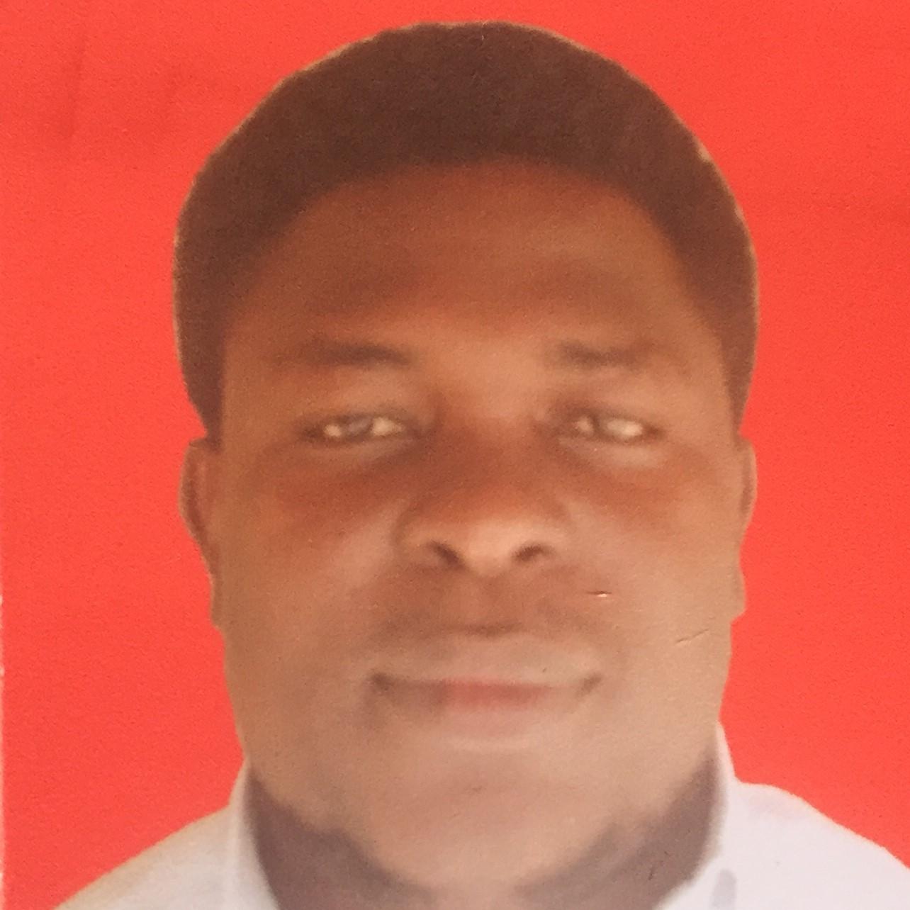 Odogun Abiodun Emmanuel