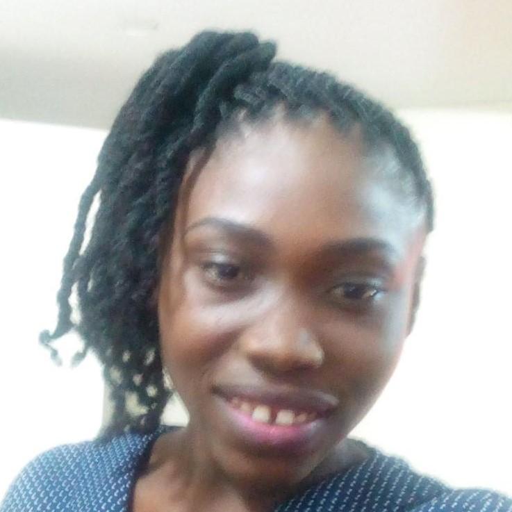 Veronica Okonta