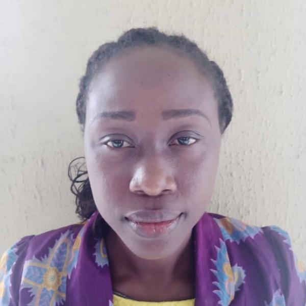 Esther Jide-Salau