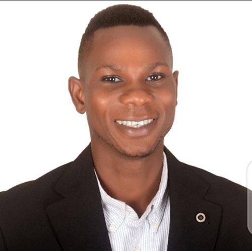 Esuola Oluwasegun