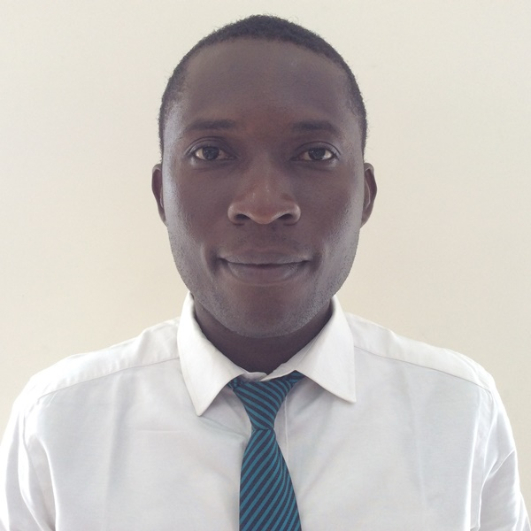 Evwerebro Jude Mararoswe