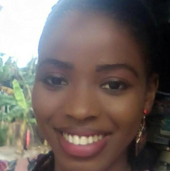 Eyerevigho Hope Omojevewe