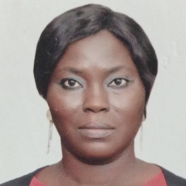 Oluwaseun Ogunleye