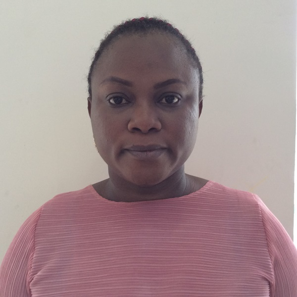 Omowumi Oladuni Ogunkeyede