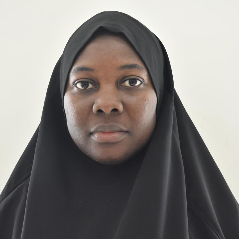 Omoyele Abolanle Maryam