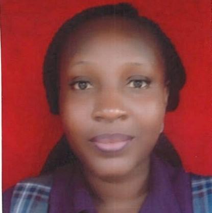 Oteyi, Gladys Onyebuchi