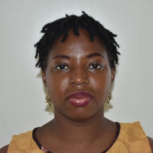 Temiloluwa Olufunke Adegbayi