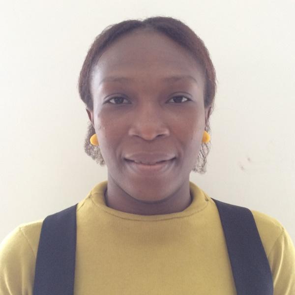 Temitope Hannah Fadeyi